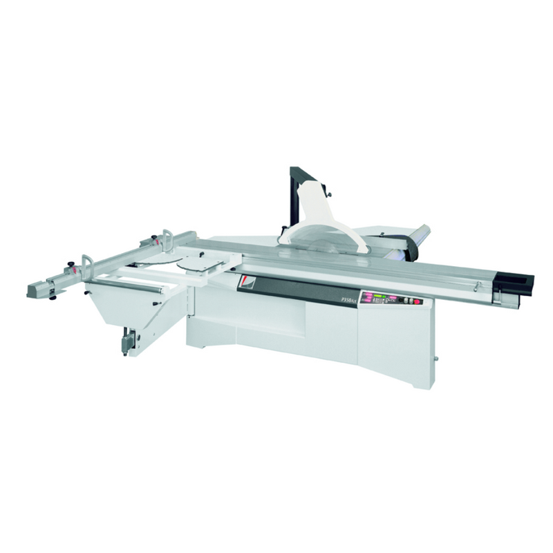 P350SX 3.8m Semi-Auto Panel Saw