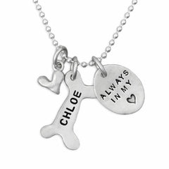 animal lover jewelry for her