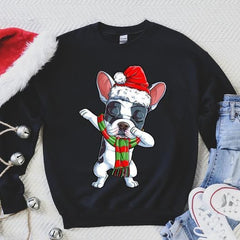 funniest holiday season sweaters for dog lovers