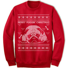 cute christmas dog sweaters for humans