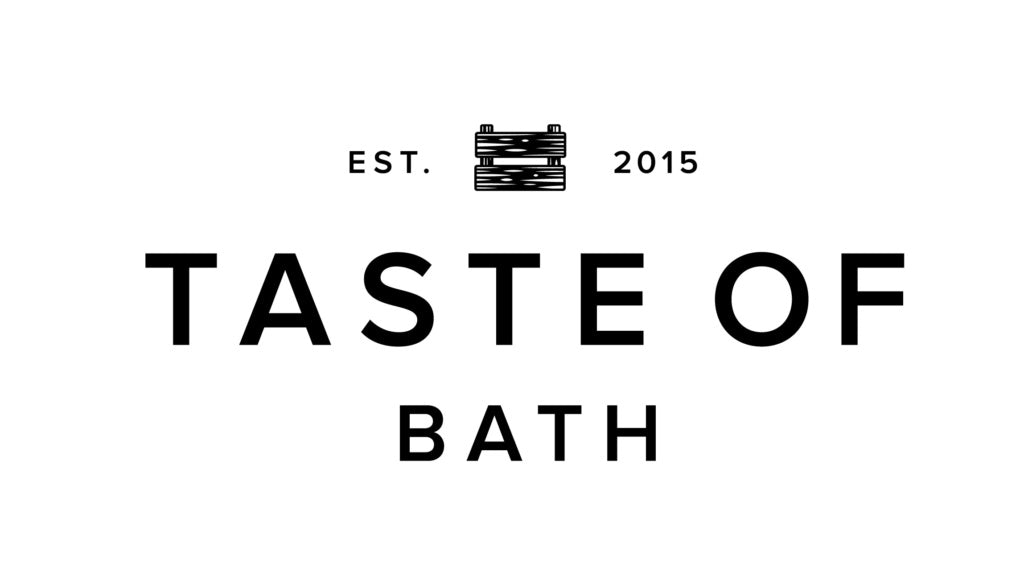 Taste of Bath logo