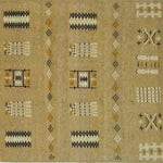 "Load image into Gallery viewer, MS5: Handwoven Wool Rug 80,4"" * 40,4"" by Berber Art"