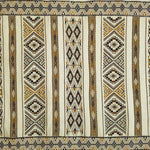 "Load image into Gallery viewer, MS8: Handwoven Wool Rug 80,4"" * 40,8"" by Berber Art"