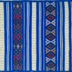 "Load image into Gallery viewer, MS9: Handwoven Wool Rug 81,3"" * 39,3"" by Berber Art"