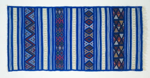 "MS9: Handwoven Wool Rug 81,3"" * 39,3"" by Berber Art"