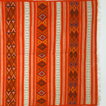 "Load image into Gallery viewer, BS10: Handwoven Wool Rug 92,4"" * 56,4""  by Berber Art"