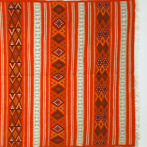 "BS10: Handwoven Wool Rug 92,4"" * 56,4""  by Berber Art"