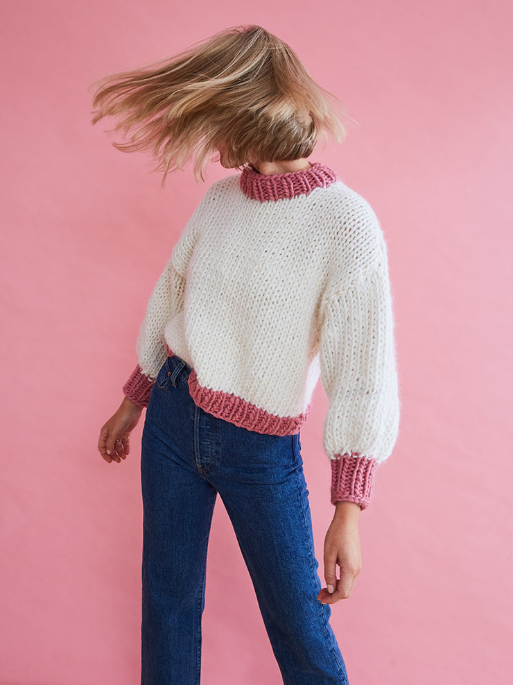 002 Betty Knit | S-M