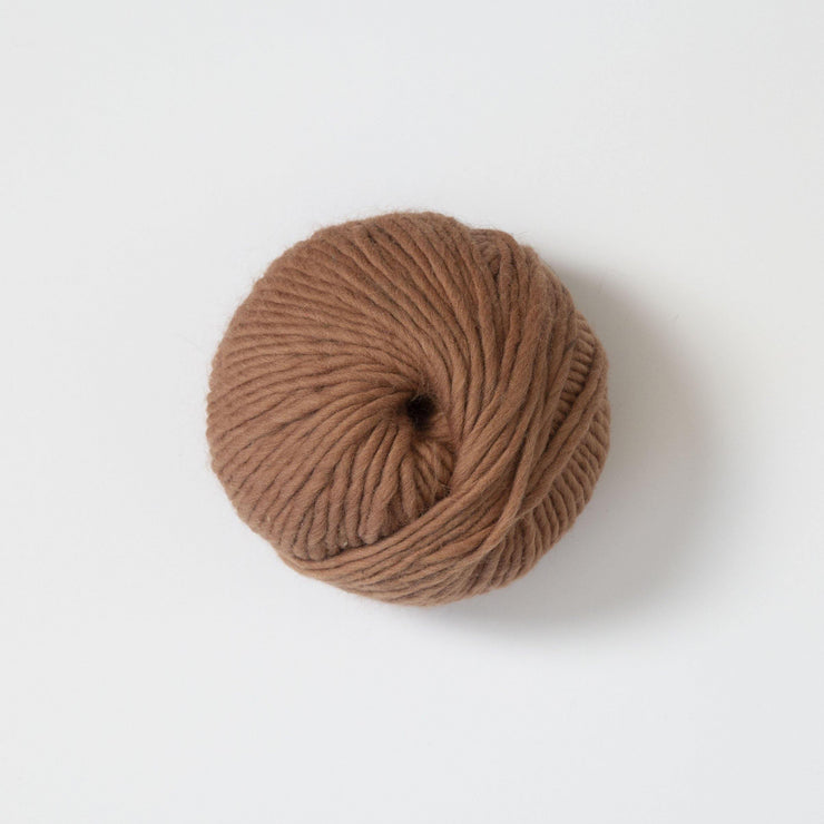 Chunky Merino | Anything But Beige - CARDIGANG