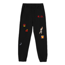 Load image into Gallery viewer, Arcade Fleece Pants