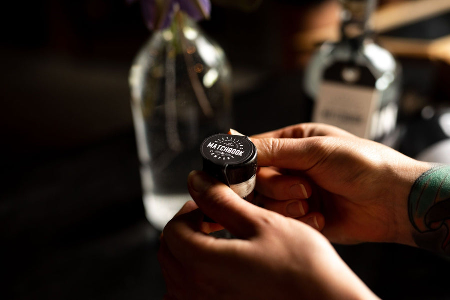 Create Your Own Gin Experience