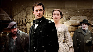Recommendations for the Period Drama lovers... some of my favorites!