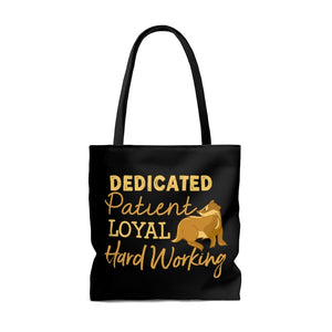 LOYAL HOUSE Tote Bag
