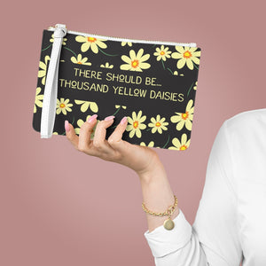 1000 Yellow Daisies CLUTCH