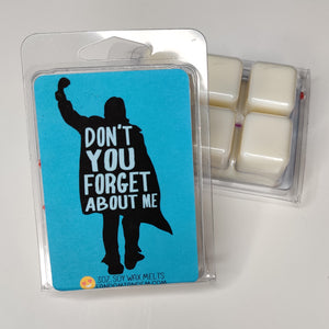 Don't You... Forget About Me Wax Bar