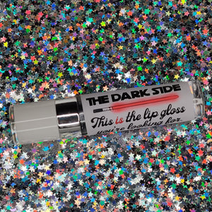 Get Lippied™ The Dark Side Lip Gloss