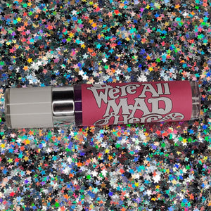 Get Lippied™ We're All Mad Here Lip Gloss