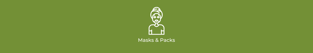 Mask Sheet & Packs