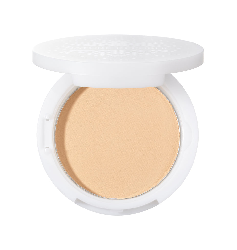 AROUND THE NATURE MATTE COMPACT POWDER 01 PURE BEIGE SPF30,PA+++