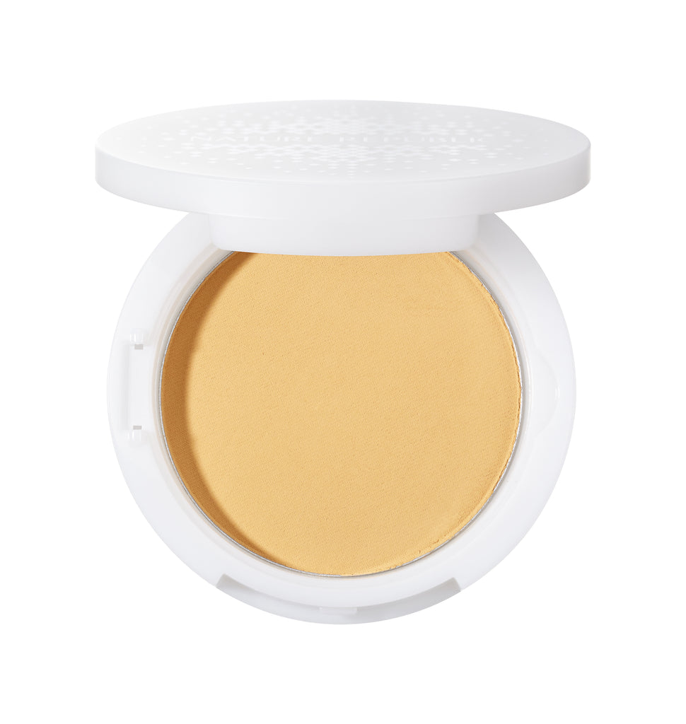 AROUND THE NATURE MATTE COMPACT POWDER 02 HONEY BEIGE SPF30,PA+++