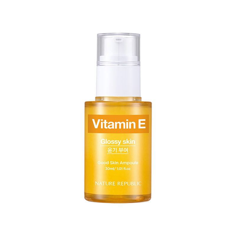GOOD SKIN VITAMIN E AMPOULE