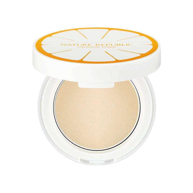 BOTANICAL ORANGE PORE PACT
