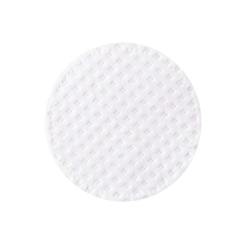 BEAUTY TOOL ROUND COTTON PAD