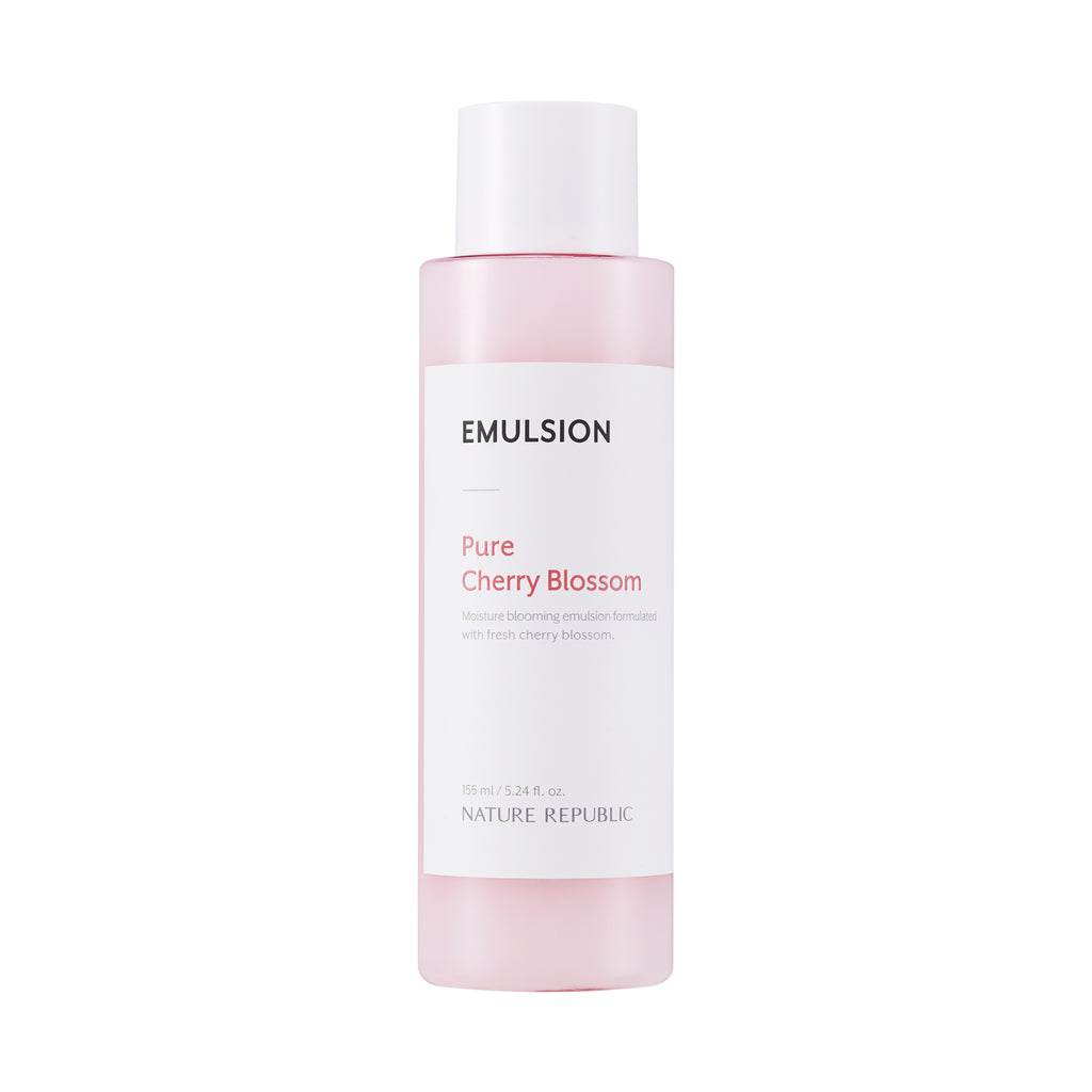 PURE CHERRY BLOSSOM GLOWING EMULSION