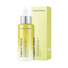 CAPTURE MIRACLE OLIVE NOURISHING AMPOULE (1+1)