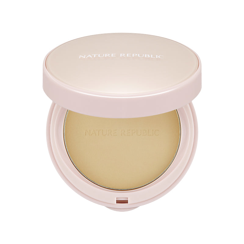NATURE ORIGIN COVER TWO WAY PACT 02 NATURAL BEIGE SPF50+, PA+++
