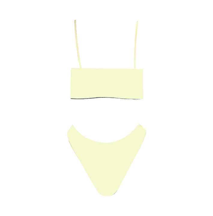 Summer Bikini Lemon