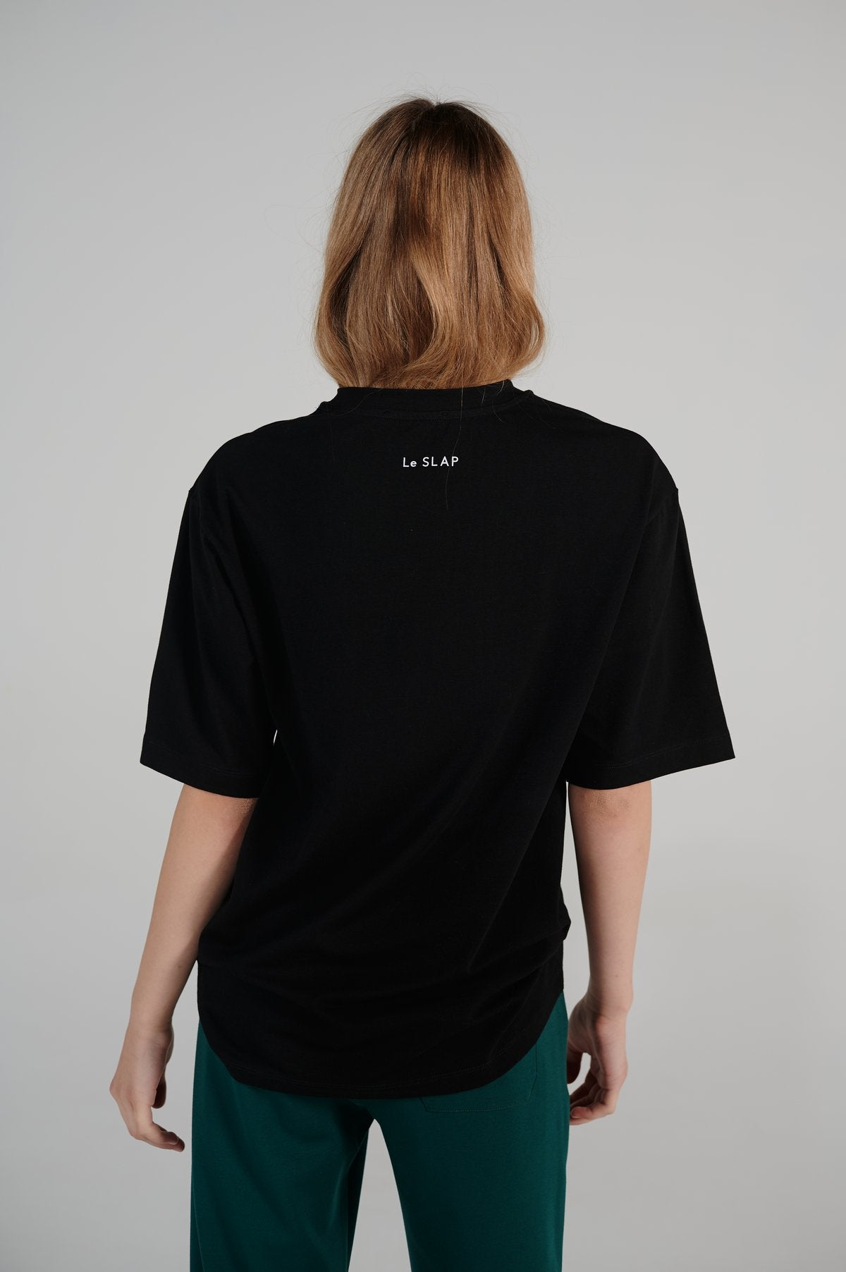 Loose-fit Tee | LIFETIME collection