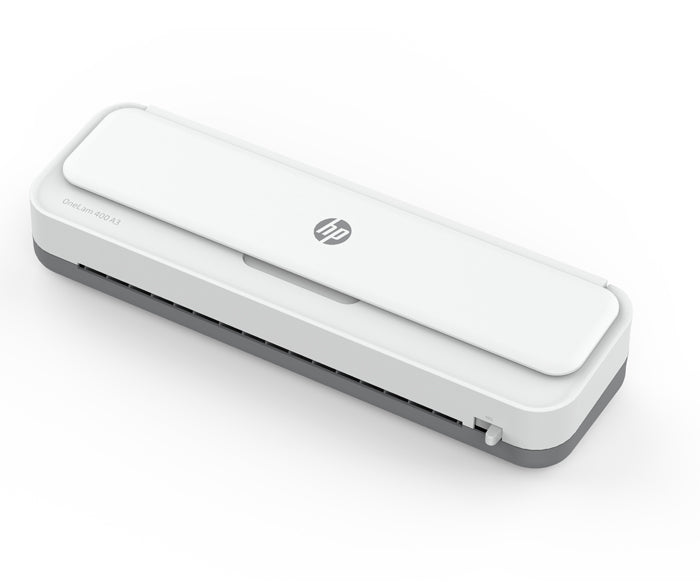 HP OneLam 400 A3 Home & Small Office Laminator