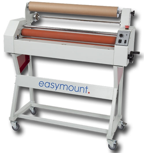 Easymount 880 Sign, 880mm Cold Laminator