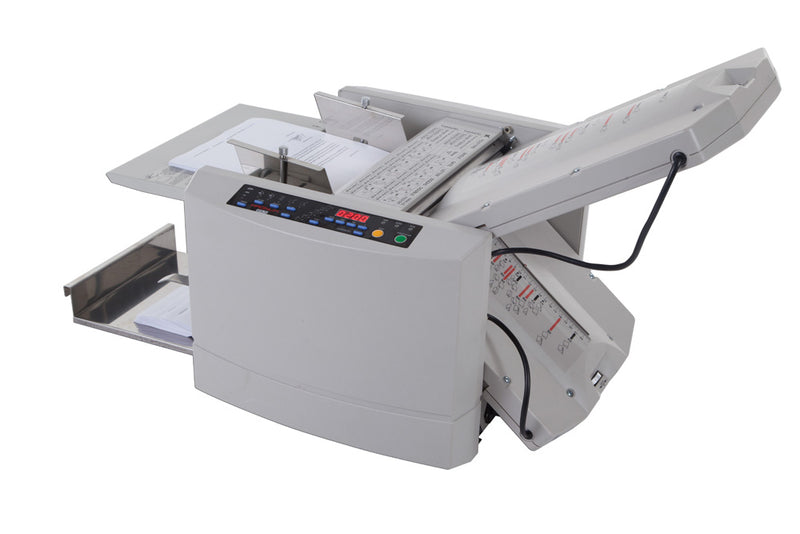 Magnum MFM-PS Programmable Electronic A3 Paper Folder