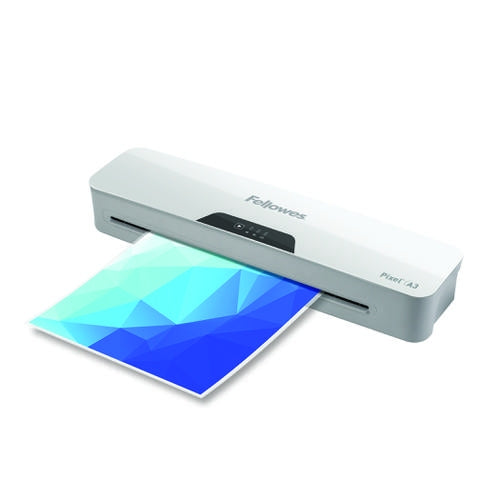 Fellowes Pixel A3 Small Office Laminator
