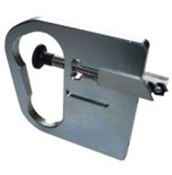 TFMS-TH3 Aluminium V Groover Tool Holder For Use With Trimfast A-Frame Board Cutter