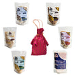 Palfrey Healthy Super Snacks Gift Pack 6 in 1