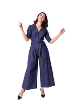 Load image into Gallery viewer, The Jumpsuit in denim