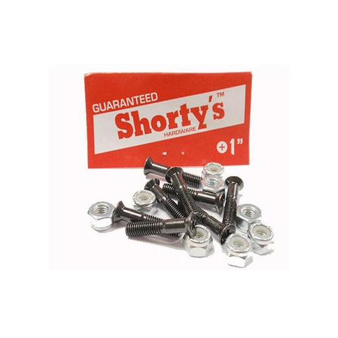 Shorty's Mounting Hardware 1""