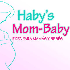Haby´s Mom-Baby