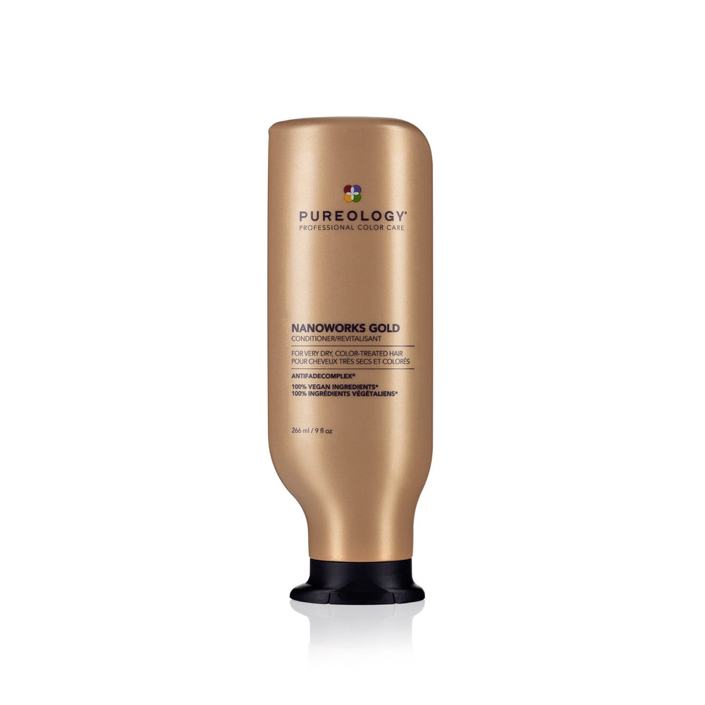 Nano Works Gold Conditioner