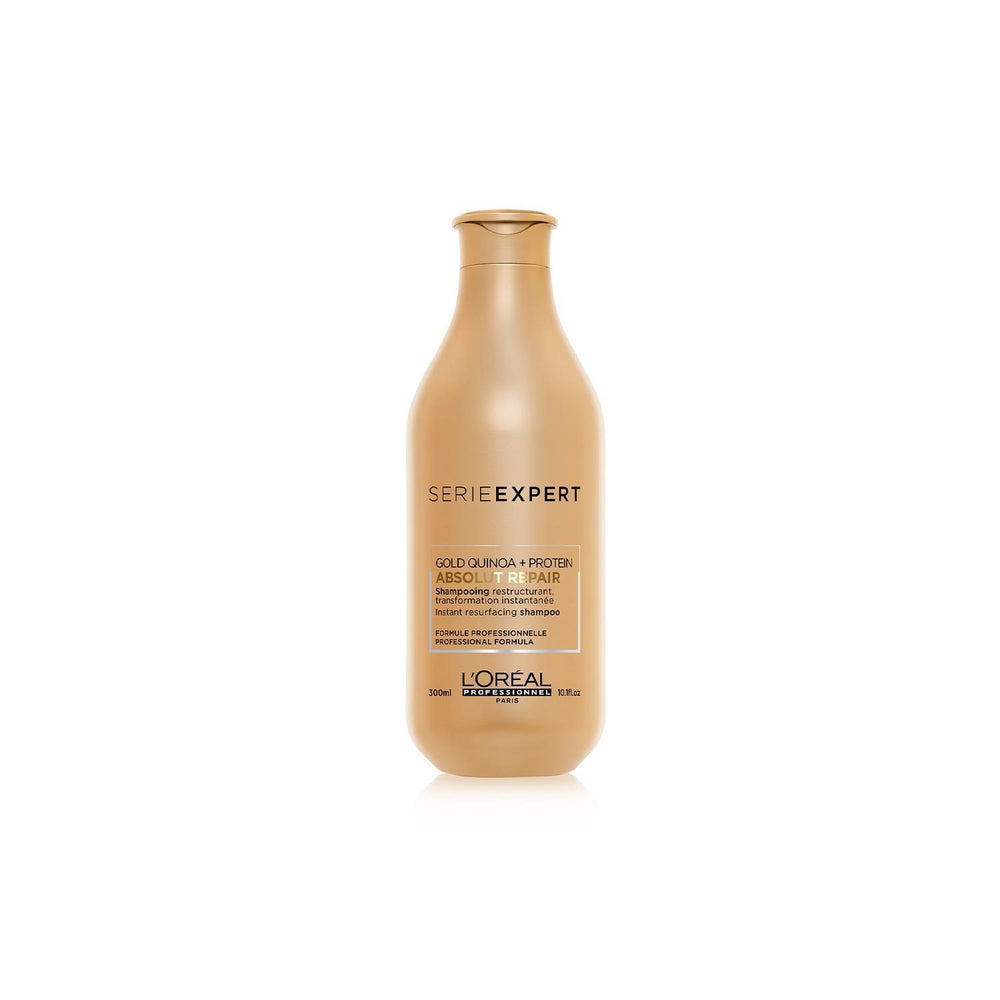 Instant Resurfacing Shampoo - ABSOLUT REPAIR