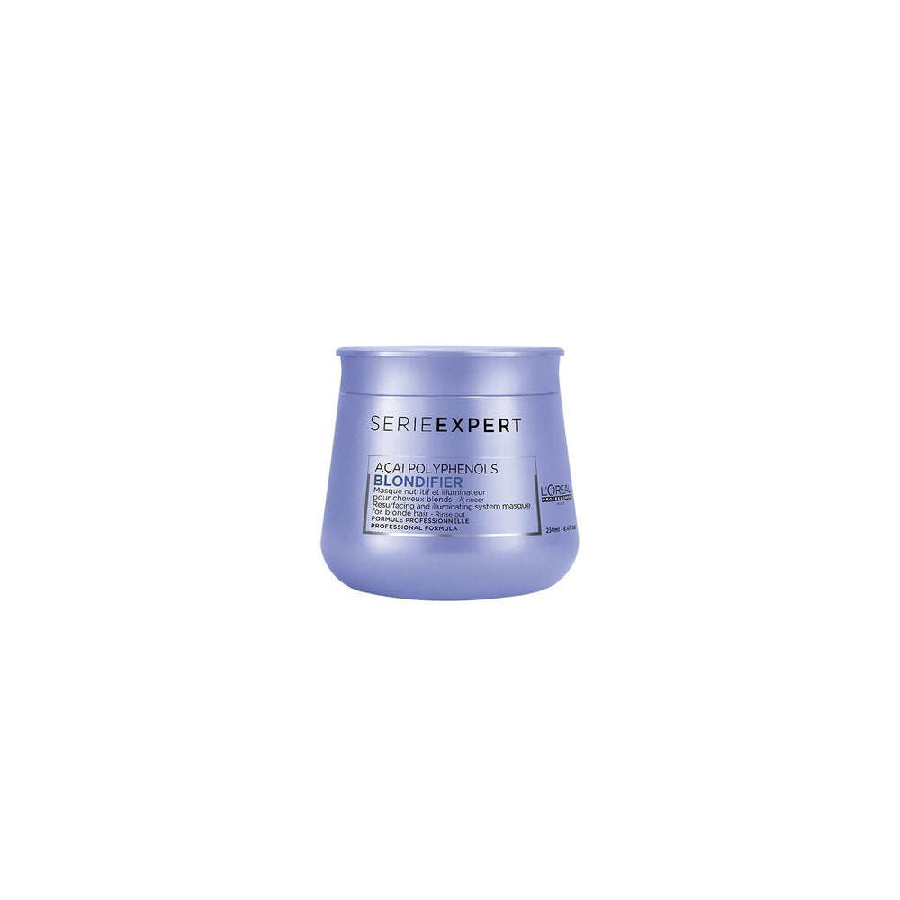 Nourishing and Illuminating Mask  250ML - BLONDIFIER
