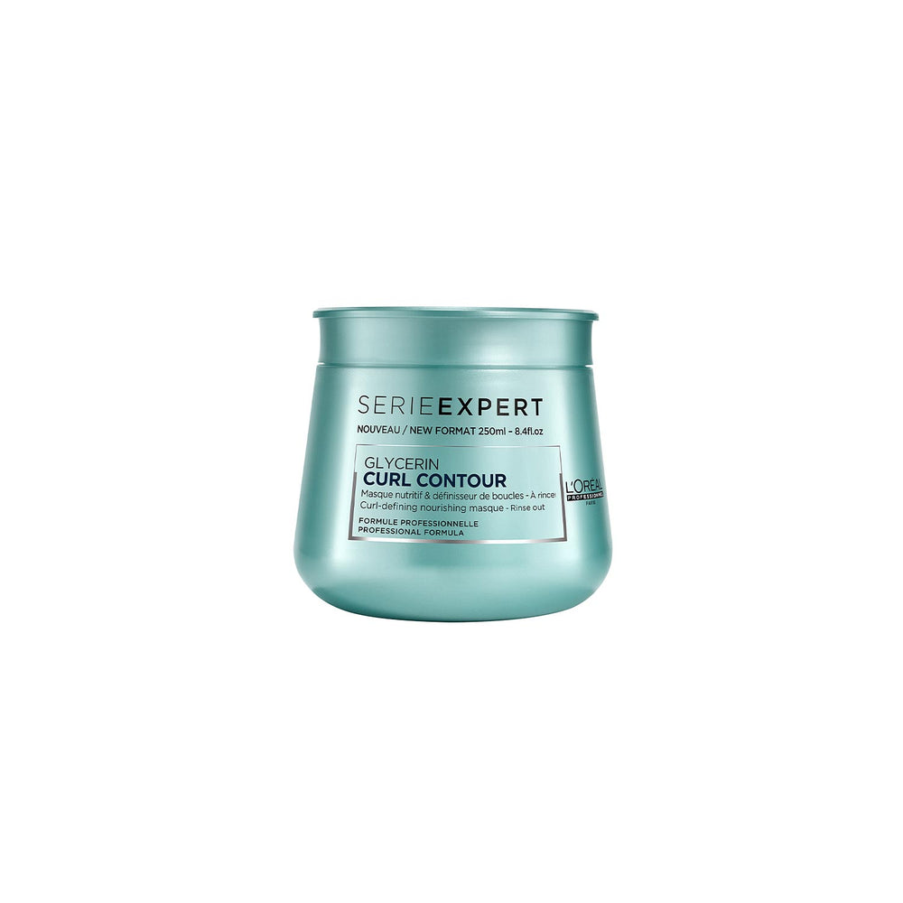 Defining Mask 250ML - CURL CONTOUR