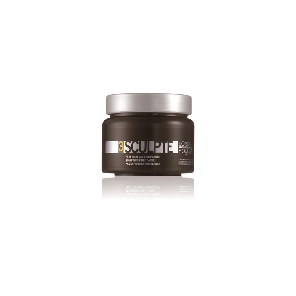 Load image into Gallery viewer, Sculpting fiber paste 150ML - HOMME