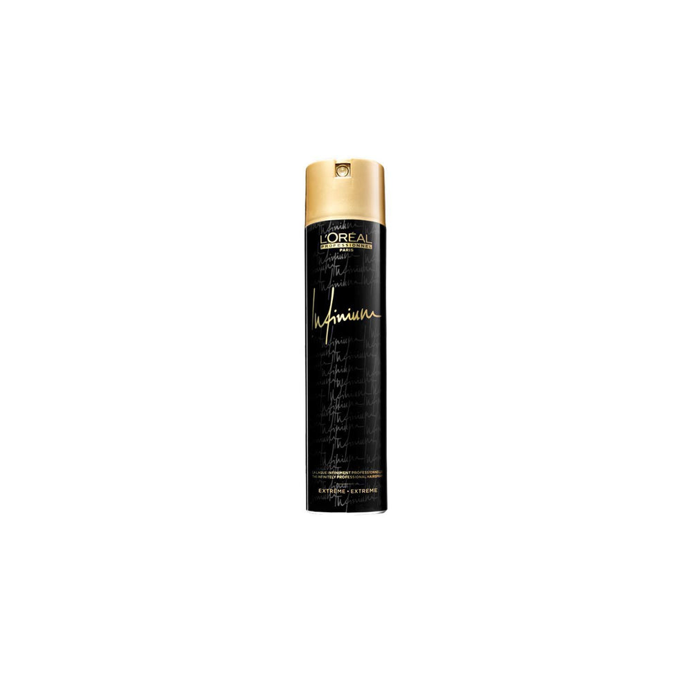 Load image into Gallery viewer, Infinium Extreme Hairspray 500ML - INFINIUM
