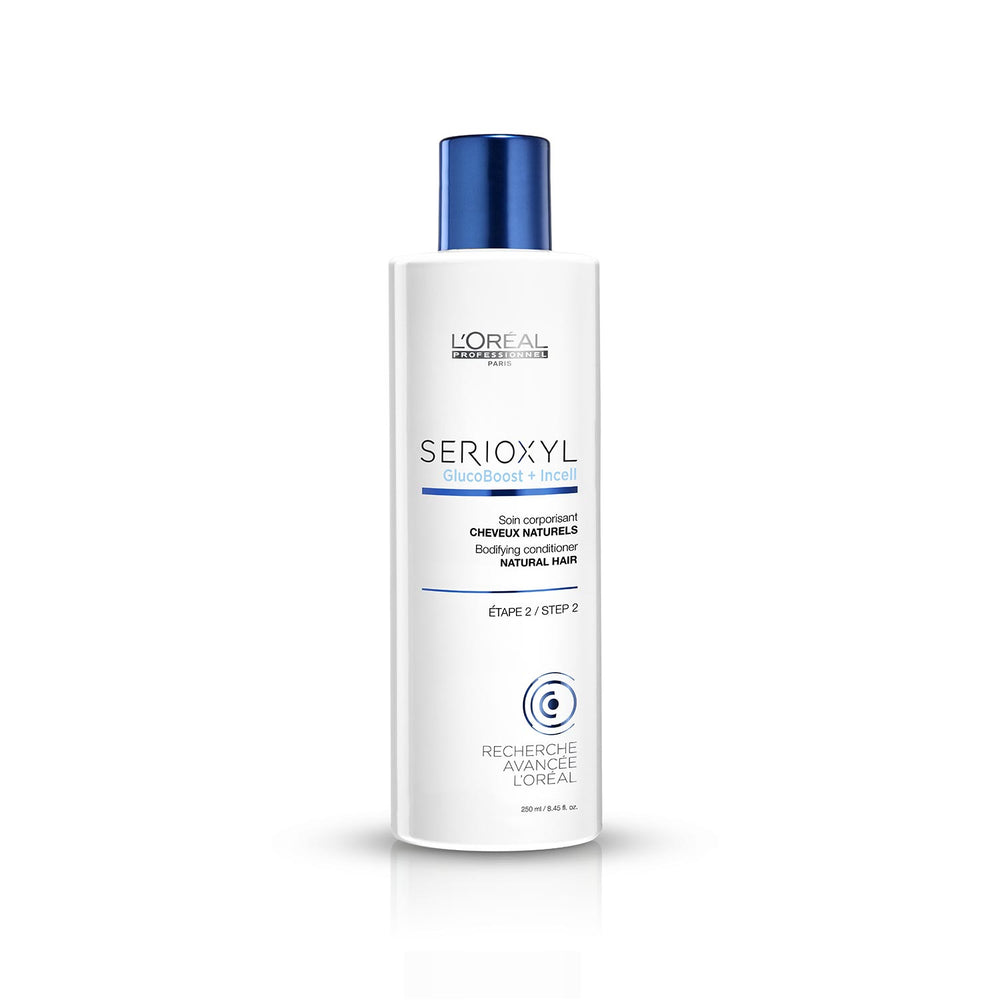 Conditioner for All Hair Types 150ML - SERIOXYL