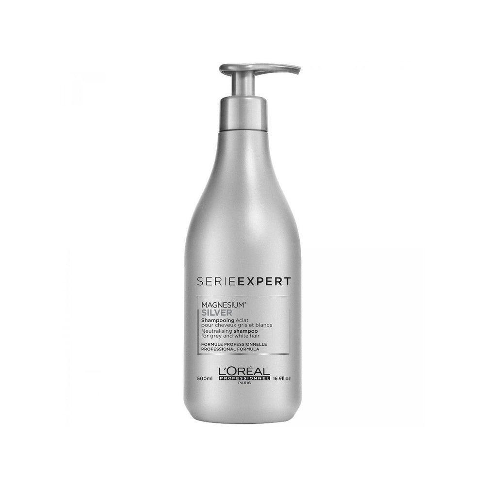 Load image into Gallery viewer, Neutralising Shampoo - SILVER