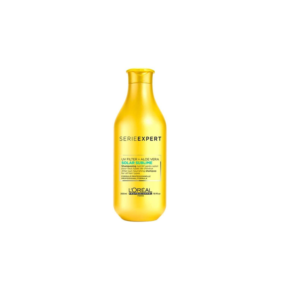 Load image into Gallery viewer, UV Protective Shampoo - SOLAR SUBLIME